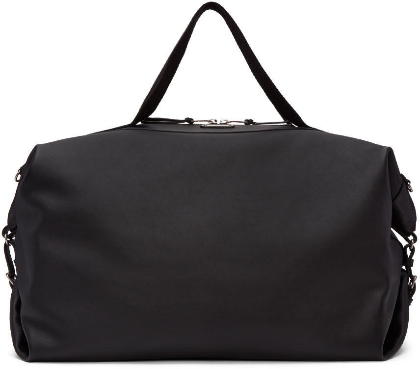 92abf346fd Black Large ID Convertible Bag