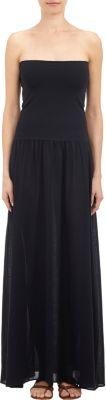 11fb2eb5acd Eres Zephyr Ankara Cotton-Jersey Maxi Dress | ModeSens