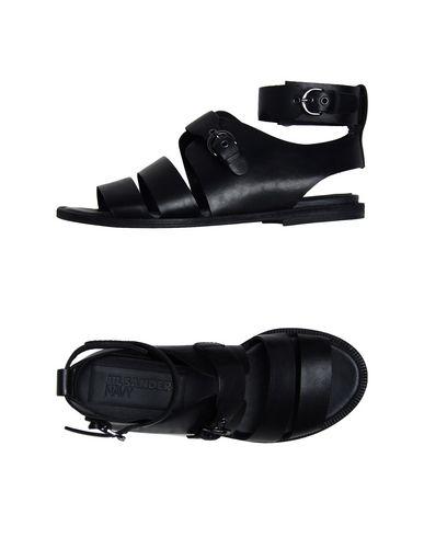 Jil Sander Navy In Black