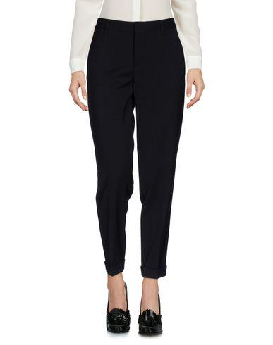 Dsquared2 Casual Pants In Black