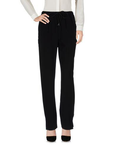 Alexander Wang Casual Pants In Black