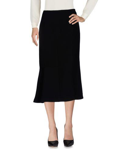 Marni 3/4 Length Skirts In Black