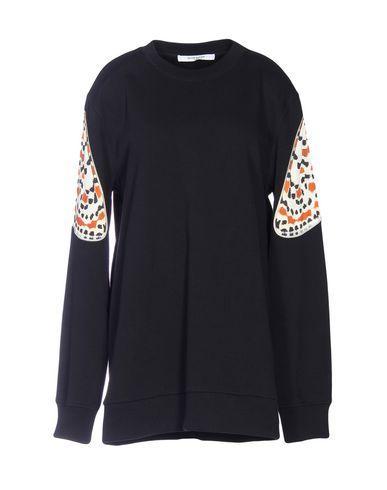 Givenchy AppliquÉ Sweatshirt In Black