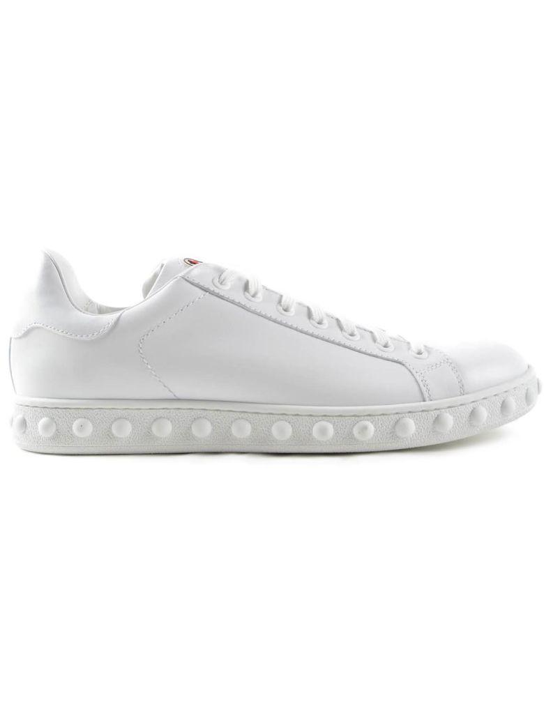 215bb7f1d STUDDED SOLE SNEAKERS
