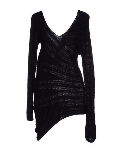 Emporio Armani Sweater In Black