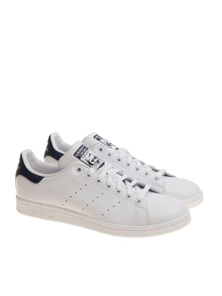 dbfb133a8d12 Adidas Originals Men s Stan Smith Original Sneaker W Camo Patch ...