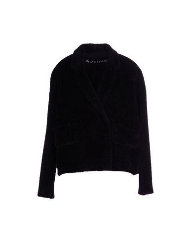 Rochas Blazer In Black