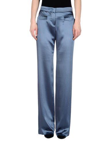 Emporio Armani Casual Pants In Pastel Blue