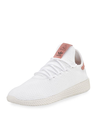 b3cea0e7c Adidas Originals Adidas Men s Originals Pharrell Williams Tennis Hu Casual  Sneakers From Finish Line In White