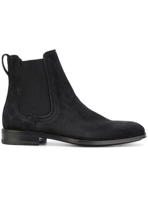 Salvatore Ferragamo Darien Chelsea Boots