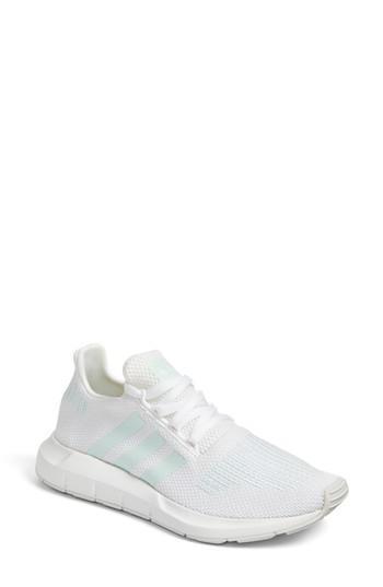 9e69522b4 Adidas Originals Swift Run Trainers Grey White CG4116 MSRP  85 r  Herrenschuhe