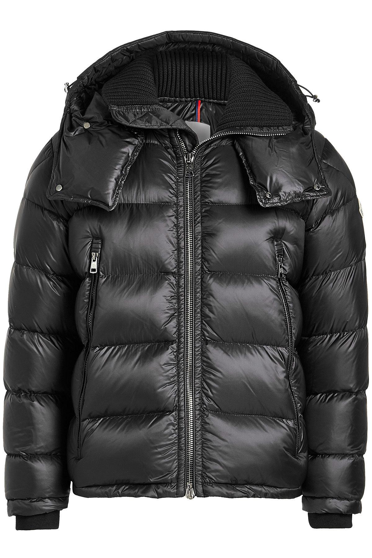 3ccede797 PASCAL DOWN JACKET WITH HOOD