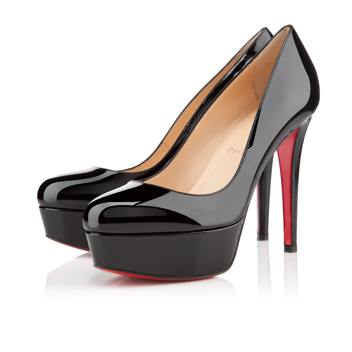 8a59a0c6fb1f Christian Louboutin 11 Black Patent Leather