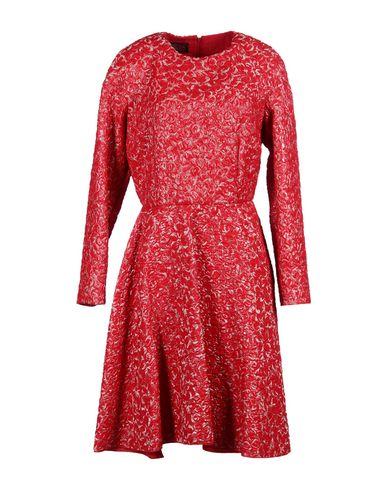 Giambattista Valli Knee-length Dress In Red