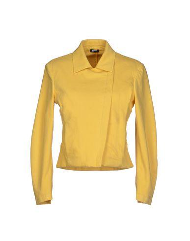Jil Sander Navy In Yellow