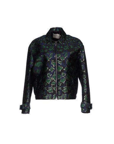 Mary Katrantzou Jacket In Emerald Green