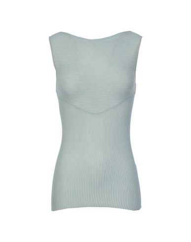 Emporio Armani Top In Light Green