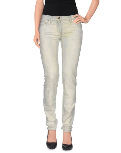 Roberto Cavalli Jeans In Blue
