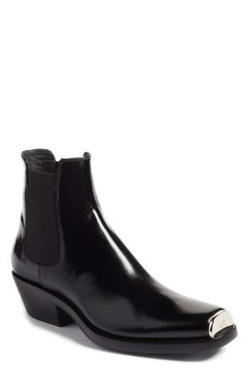 552f46b4a20 CLAIRE WESTERN CHELSEA BOOT