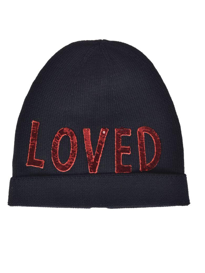 1450ecab7 LOVED BEANIE