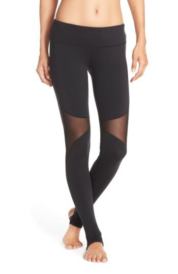 c75228b4939fc Alo Yoga Coast High Waist Stirrup Leggings In Black | ModeSens