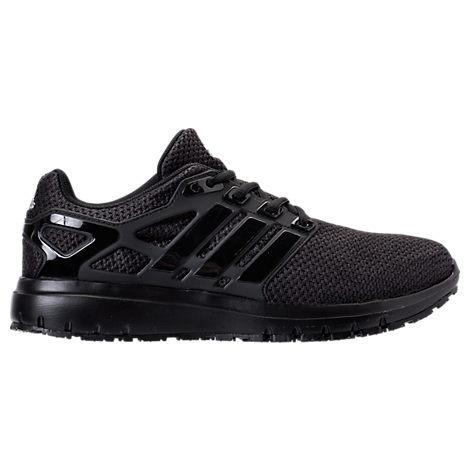 295f84f189631 Adidas Originals Adidas Men s Energy Cloud Running Sneakers From Finish Line  In Core Black Core