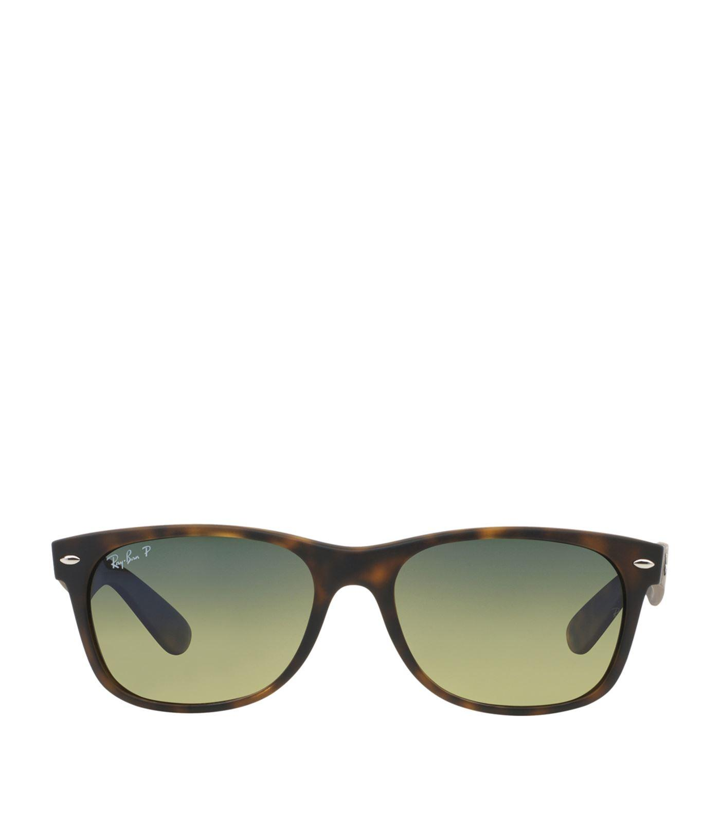 8d3716f8ff Ray Ban Ray-Ban Unisex Rb2132 - Frame Color  Tortoise