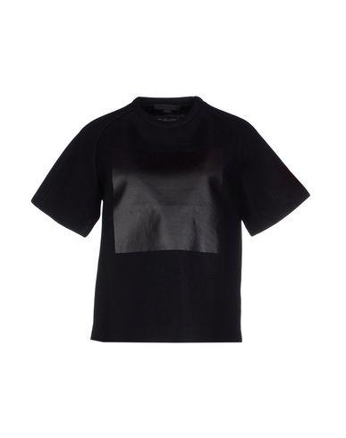 Alexander Wang Sweatshirts In Black