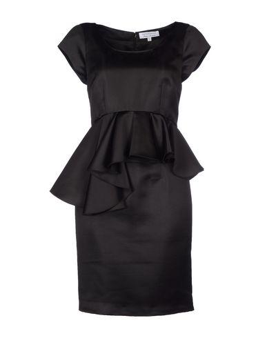 Viktor & Rolf Short Dress In Black