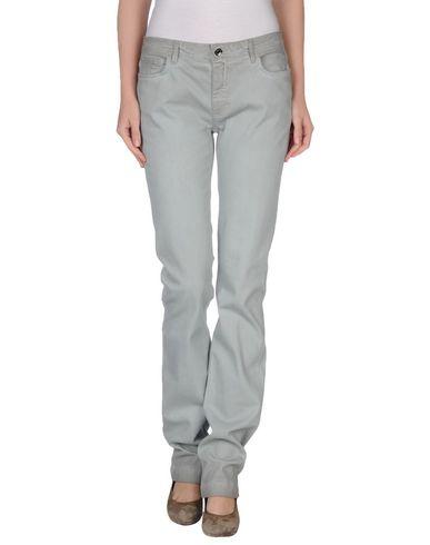 Dolce & Gabbana Jeans In Light Grey