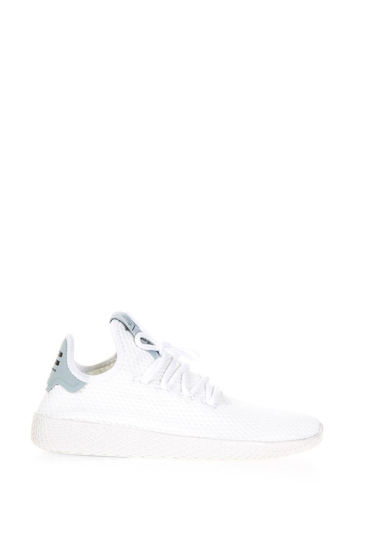 official photos e24d9 35880 Adidas Originals Boys  Grade School Originals Pharrell Williams Tennis Hu  Casual Shoes, White