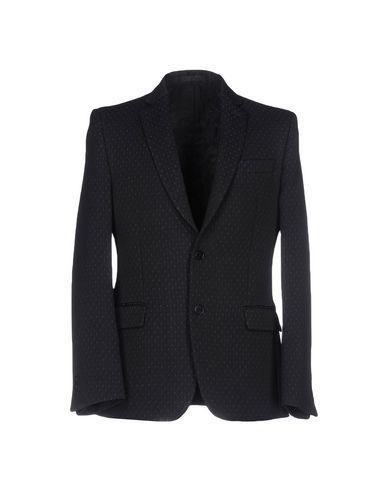 Versace Blazer In Dark Blue