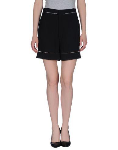 Givenchy Shorts & Bermuda In Black