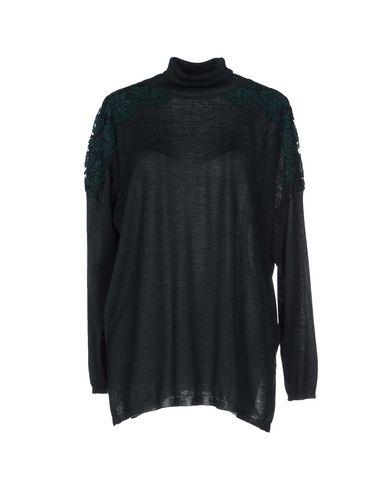 Valentino Turtleneck In Dark Green