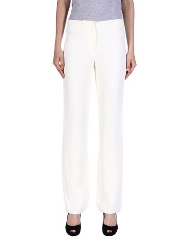 Giambattista Valli Casual Pants In Ivory