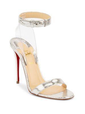 c17477be553 Jonatina Ankle-Strap Sandals