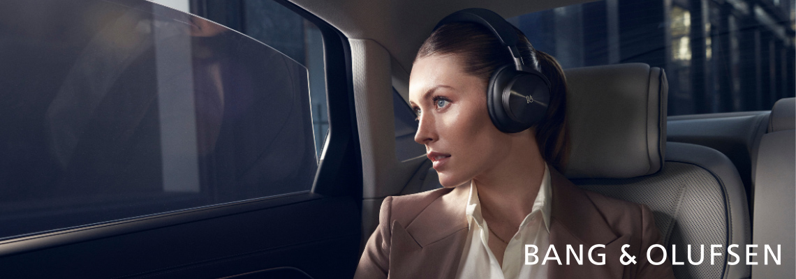 The Sound Of Style, Bang & Olufsen