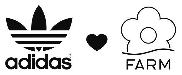 ADIDAS ORIGINALS BY FARM