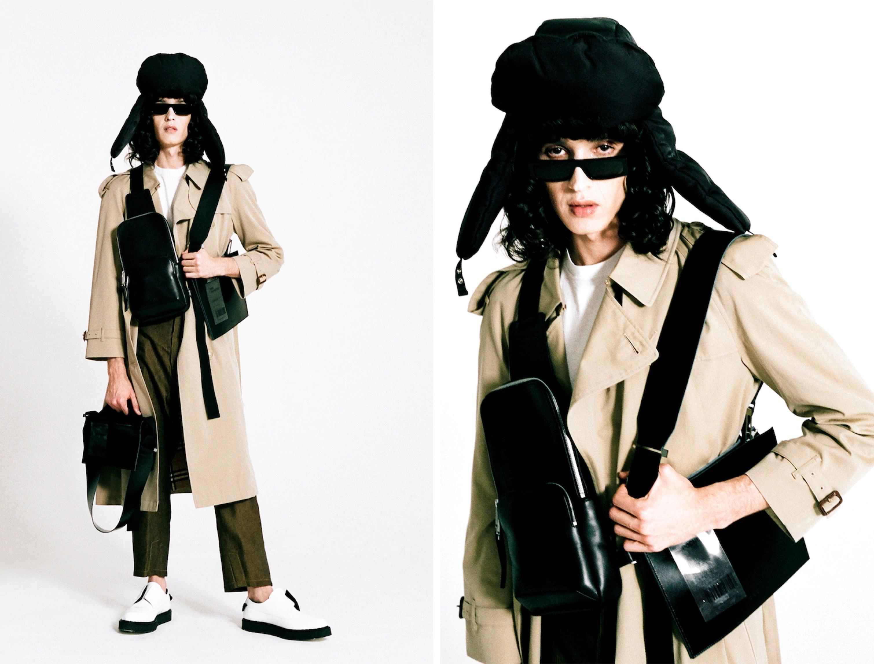 ModeSens 狂热手袋控 时尚搭配美女帅哥明星