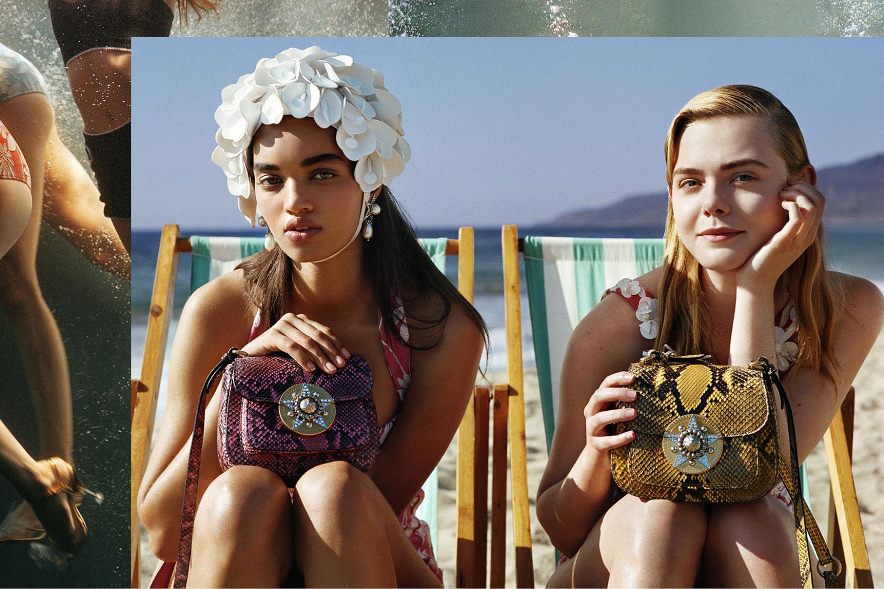 ModeSens 今年有了这5只新包也就够了! Fashion Celebrity Trending Style