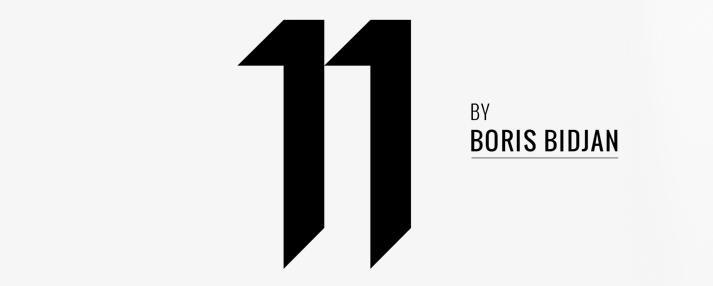 11 BY BORIS BIDJAN SABERI