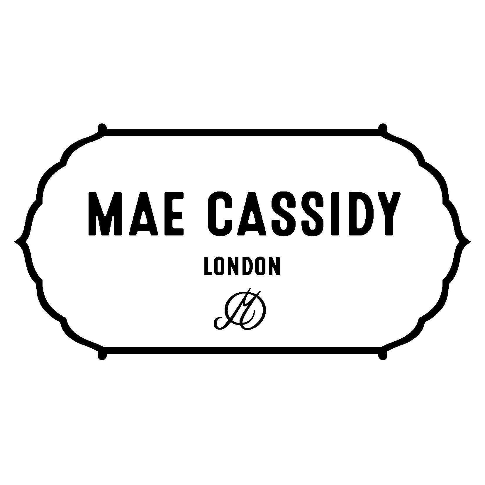 MAE CASSIDY
