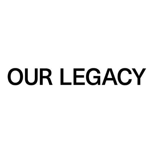 OUR LEGACY