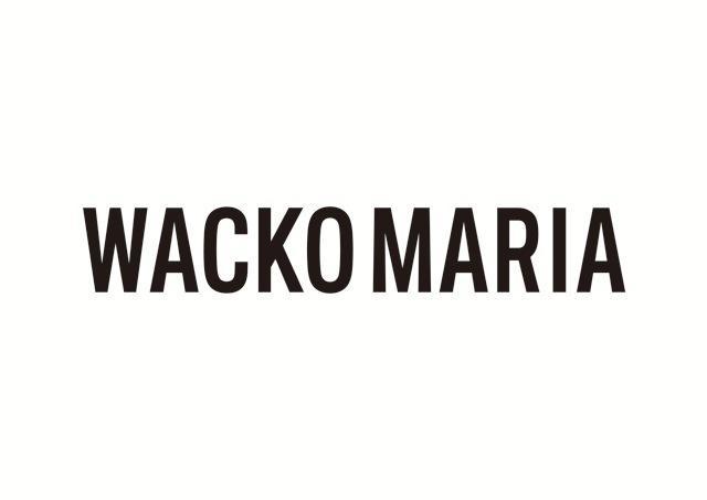 WACKO MARIA