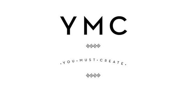 YMC YOU MUST CREATE