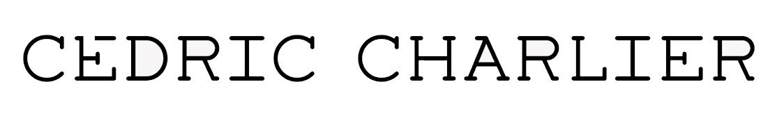 CEDRIC CHARLIER