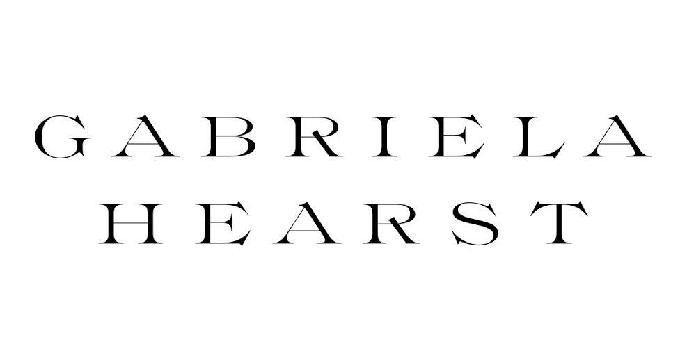 GABRIELA HEARST