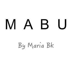 MABU BY MARIA BK