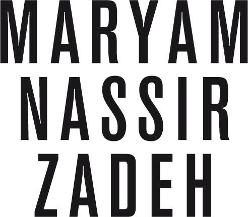 MARYAM NASSIR ZADEH