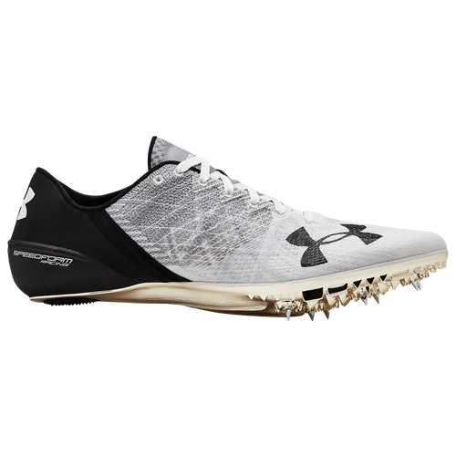 Destino Pronombre Timor Oriental  Under Armour Speedform Sprint Pro 2 In White/steel/black | ModeSens